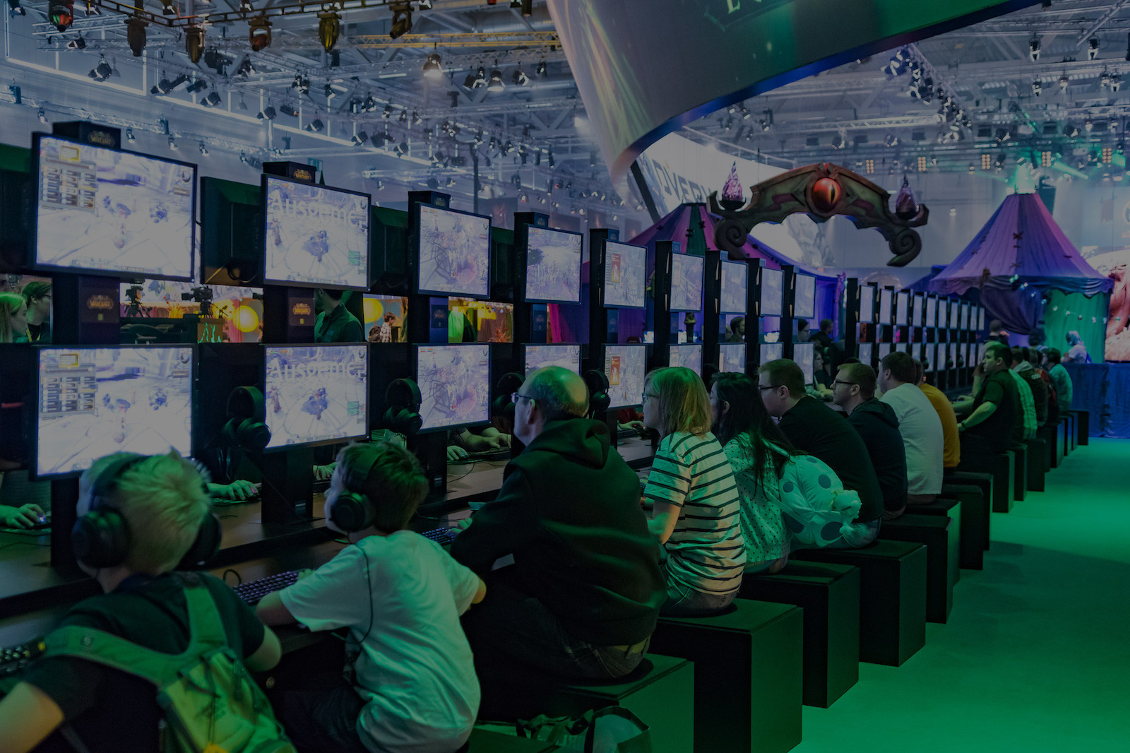 Ad agosto si terrà gamescom 2019, la fiera di riferimento per il video gaming
