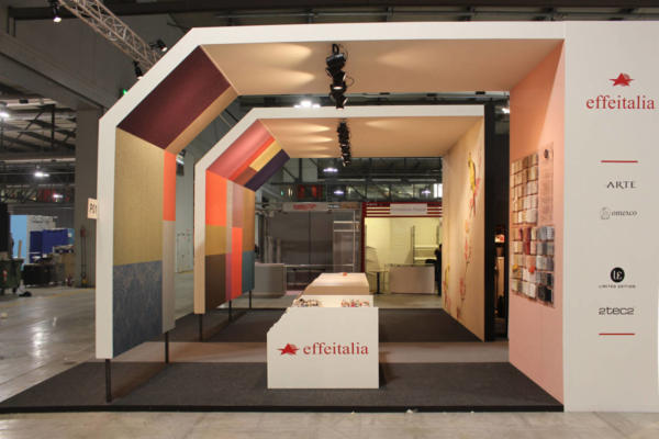 allestimento stand fieristico effeitalia - made expo 2017 milano_2